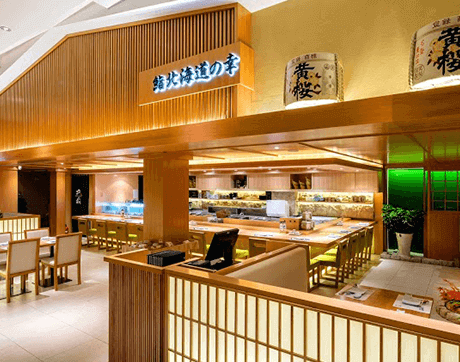 Sushi Hokkaido Sachi