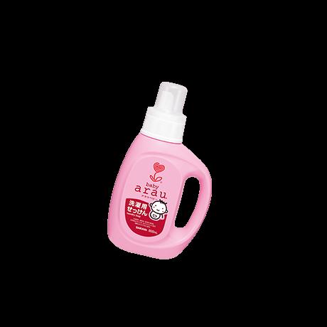 Nước Rửa Bình Sữa Arau Baby