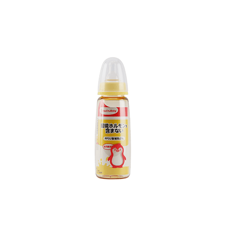 Bình Sữa Chuchu Baby PPSU