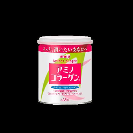 Bột Amino Collagen Bổ Sung Đạm